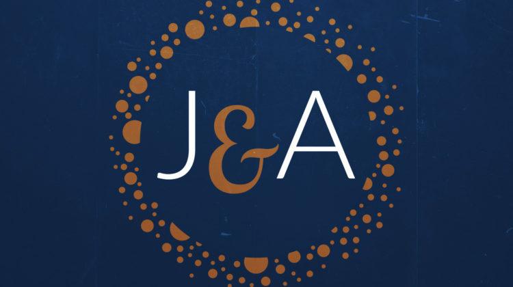 Logo du mariage de Jill et Axel