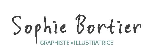 Sophie Bortier logo